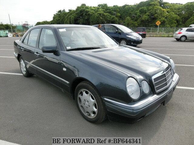 Used 1996 mercedes benz e class e320 e 210055 for sale for 1996 mercedes benz e320