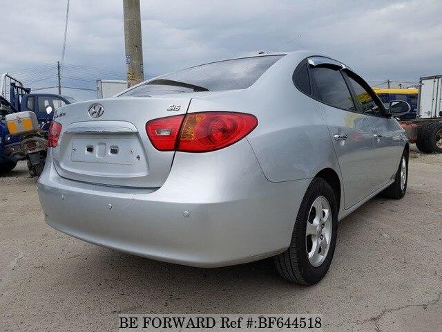 2008 hyundai avante elantra usados en venta bf644518 for Hyundai motor myanmar co ltd