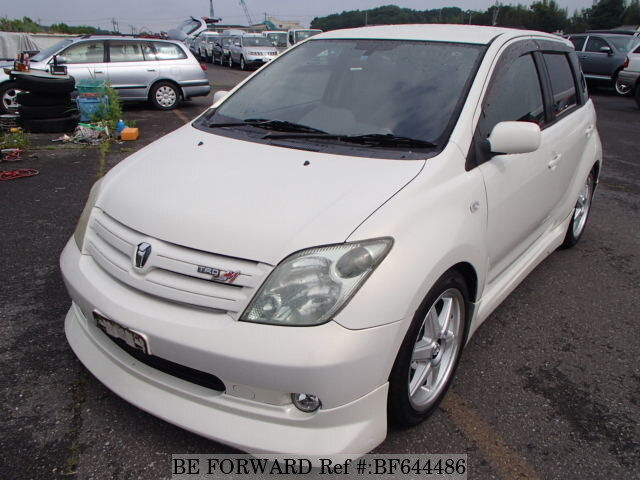 20 Cards In Collection Toyota Ist Scion Xa 2004 Of User