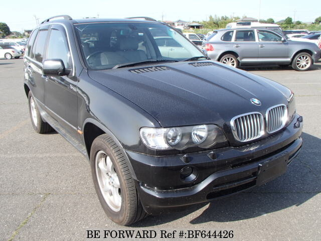used 2002 bmw x5 4 4i gh fb44 for sale bf644426 be forward. Black Bedroom Furniture Sets. Home Design Ideas