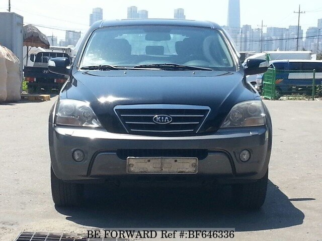 used 2006 kia sorento premium for sale bf646336 be forward. Black Bedroom Furniture Sets. Home Design Ideas