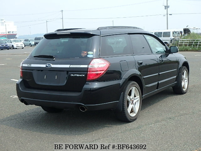 used 2006 subaru outback 3 0r awd dba bpe for sale. Black Bedroom Furniture Sets. Home Design Ideas