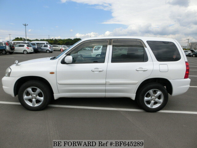 used 2004 mazda tribute ta ep3w for sale bf645289 be forward. Black Bedroom Furniture Sets. Home Design Ideas