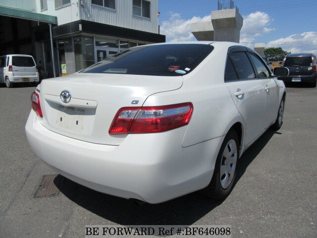 2006 toyota camry g dba acv40 usados en venta bf646098 be forward. Black Bedroom Furniture Sets. Home Design Ideas