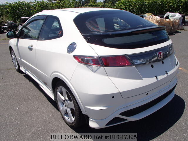 Used 2010 honda civic type r euro aba fn2 for sale for Used 2010 honda civic