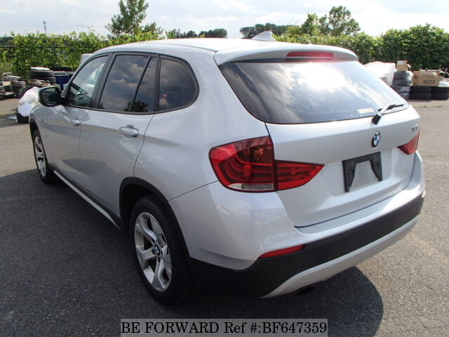 2010 bmw x1 sdrive 18i x line aba vl18 d 39 occasion en promotion bf647359 be forward. Black Bedroom Furniture Sets. Home Design Ideas