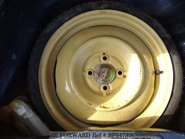 Used 1996 Toyota Starlet Reflet X E Ep95 For Sale Bf647996