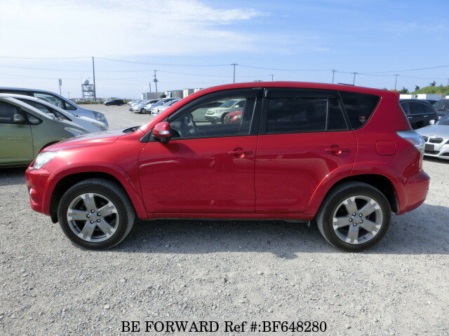 used 2013 toyota rav4 style s package dba aca31w for sale bf648280 be forward. Black Bedroom Furniture Sets. Home Design Ideas