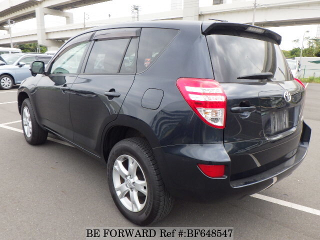 used 2011 toyota rav4 style dba aca31w for sale bf648547 be forward. Black Bedroom Furniture Sets. Home Design Ideas