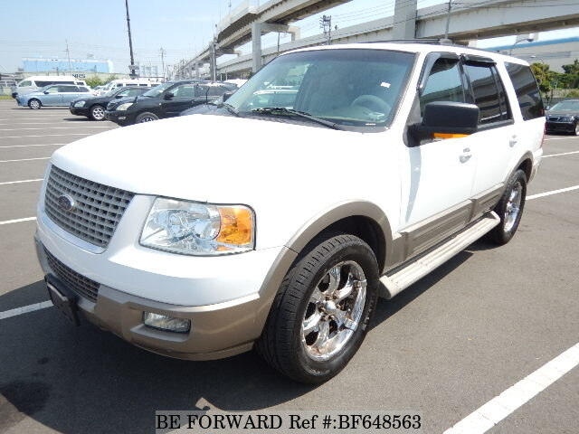 Used 2006 FORD EXPEDITION BF648563 for Sale & Used 2006 FORD EXPEDITION EDDIE BAUER/- for Sale BF648563 - BE FORWARD markmcfarlin.com
