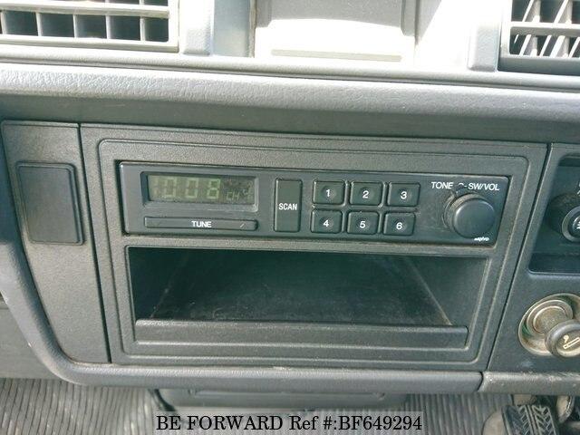 Usados 1996 Mazda Bongo Brawny Truck Z Sdeat 224 Venda