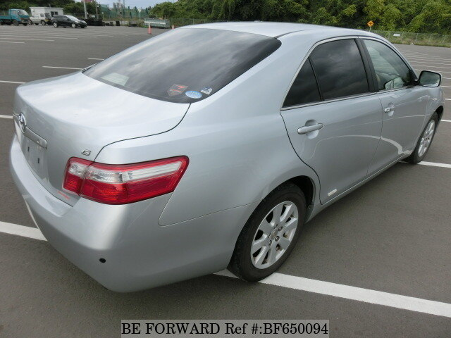 2006 toyota camry 2 4 g limited edition dba. Black Bedroom Furniture Sets. Home Design Ideas