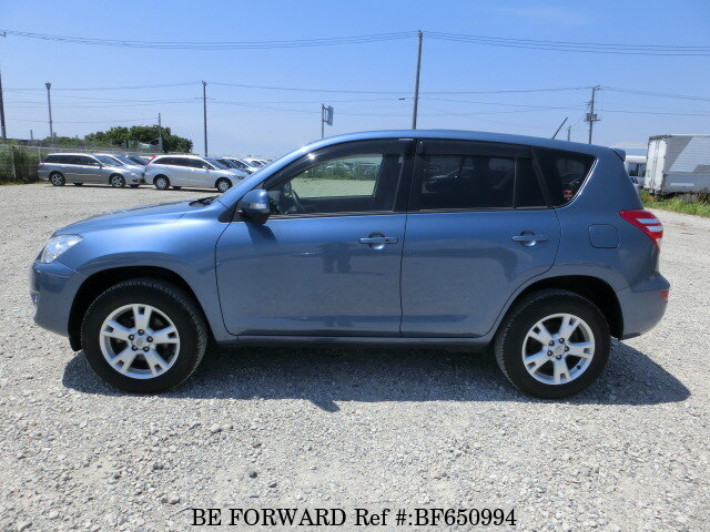 used 2012 toyota rav4 style dba aca36w for sale bf650994 be forward. Black Bedroom Furniture Sets. Home Design Ideas