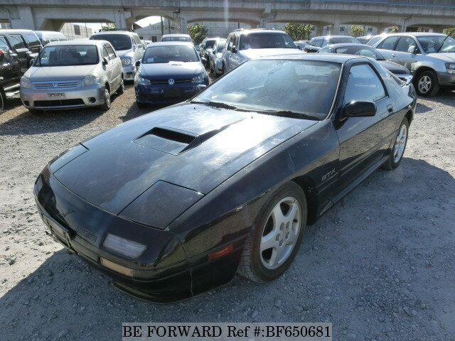 Used 1991 Mazda Savanna Rx 7 Bf650681 For