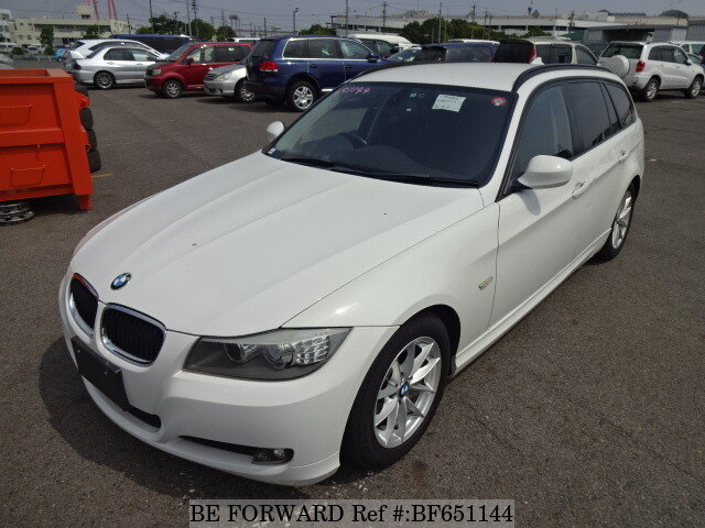 Used BMW SERIES I TOURINGLBAUS For Sale BF - Bmw 3 touring price