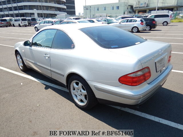 Used 1999 mercedes benz clk class clk320 gf 208365 for for 1999 mercedes benz clk class