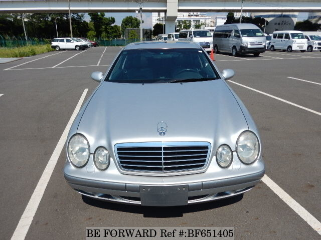 Used 1999 mercedes benz clk class clk320 gf 208365 for for 1999 mercedes benz clk320 for sale