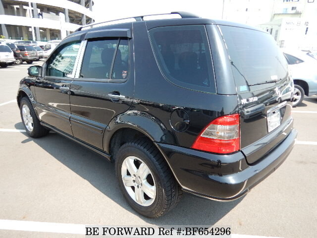 Used 2005 mercedes benz m class ml350 special edition gh for 2005 mercedes benz suv for sale