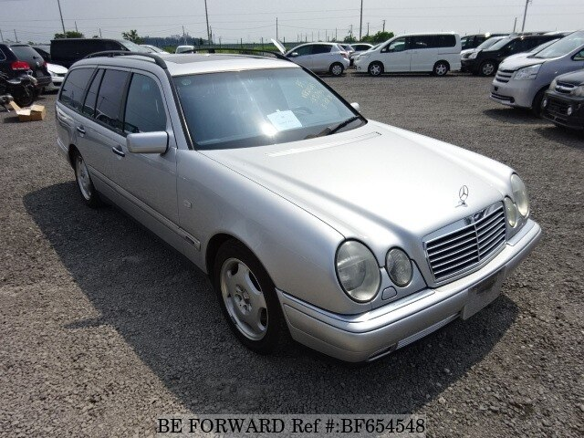 Used 1999 mercedes benz e class e320 gf 210265 for sale for 1999 mercedes benz e320 for sale