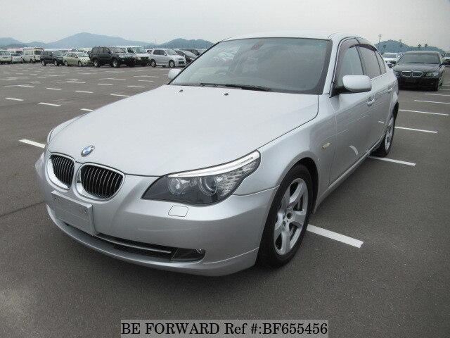 Used BMW SERIES I HIGHLINE PACKAGE ABANU For Sale - 2010 bmw 525i