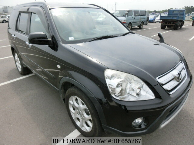 used 2004 honda cr v fullmark l cba rd7 for sale bf655267 be forward. Black Bedroom Furniture Sets. Home Design Ideas