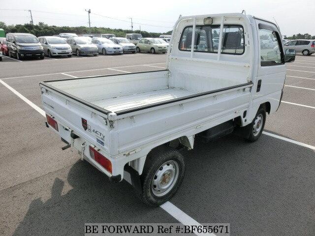 used 1997 honda acty truck v ha4 for sale bf655671 be forward. Black Bedroom Furniture Sets. Home Design Ideas