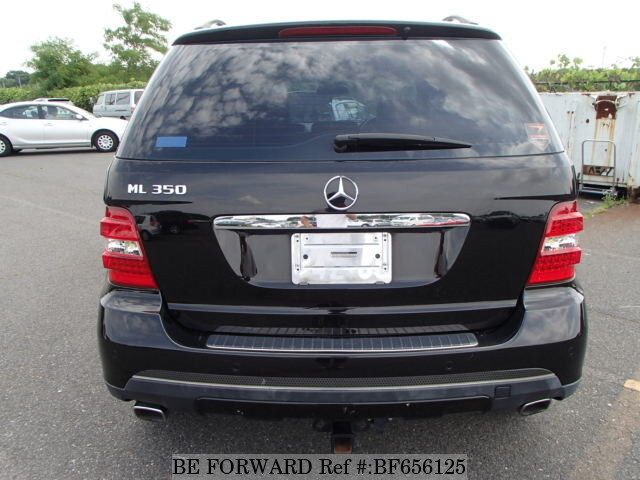 Used 2006 mercedes benz m class ml350 sports package dba for 2006 mercedes benz ml350 for sale