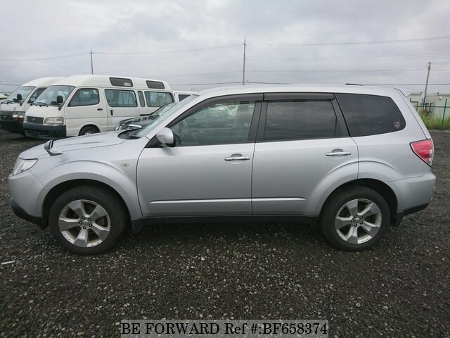 used 2009 subaru forester 2 0x sports limited dba sh5 for sale bf658374 be forward. Black Bedroom Furniture Sets. Home Design Ideas