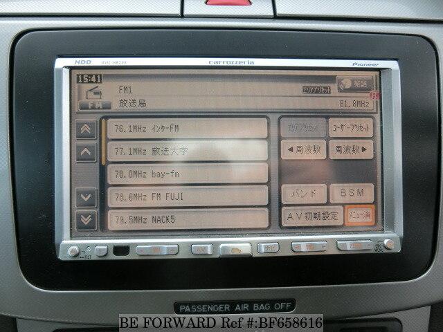 Used 2006 VOLKSWAGEN PASSAT VARIANT 2 0/GH-3CBVY for Sale BF658616