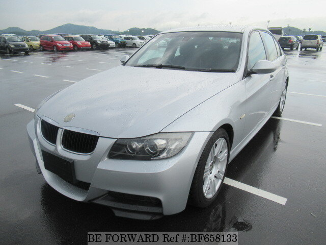 Used BMW SERIES I M SPORTSABAVA For Sale BF - Bmw 3 series 2006 price