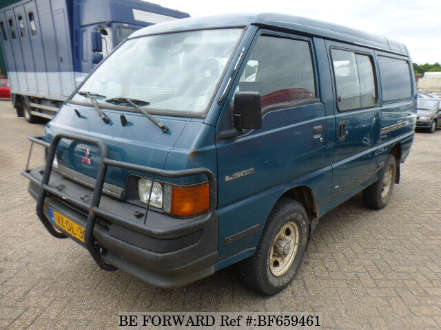 Used 1998 MITSUBISHI L300 For Sale BF659461