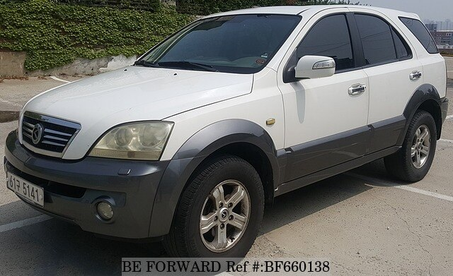 used 2004 kia sorento tlx for sale bf660138 be forward. Black Bedroom Furniture Sets. Home Design Ideas