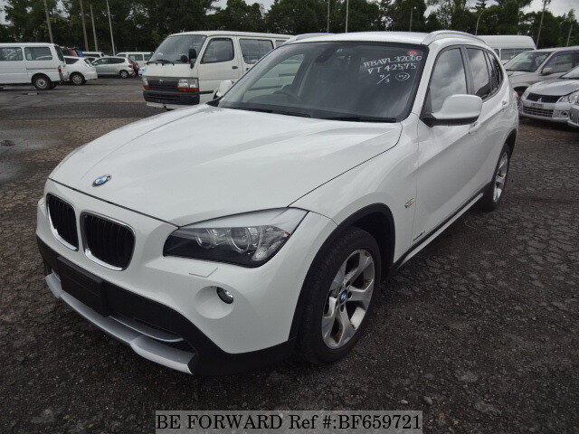 Used 2012 BMW X1 BF659721 for Sale