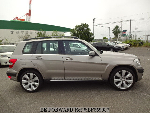 2009 mercedes benz glk class glk300 4m ofr and luxury int for Mercedes benz glk 2009 used
