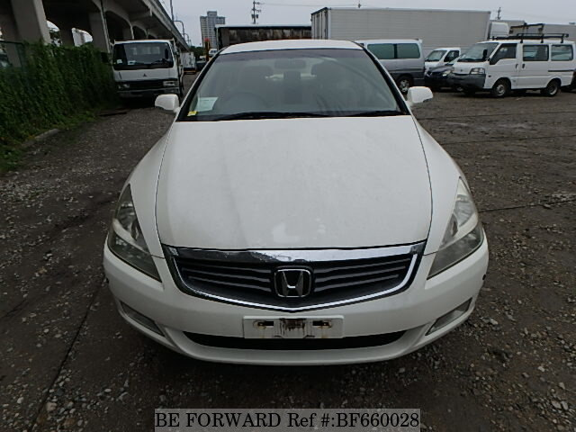 Used 2004 HONDA INSPIRE/DBA-UC1 for Sale BF660028 - BE FORWARD