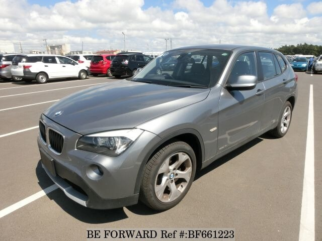 Used 2010 BMW X1 BF661223 for Sale