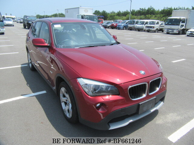 2010 bmw x1 sdrive 18i highline package aba vl18 d 39 occasion en promotion bf661246 be forward. Black Bedroom Furniture Sets. Home Design Ideas