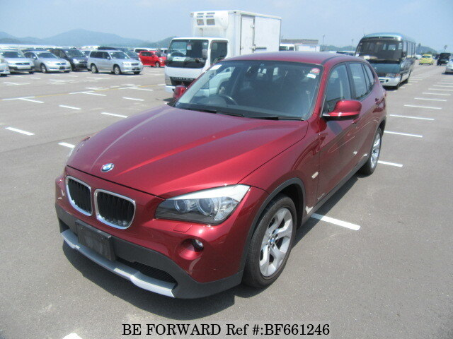 Used 2010 BMW X1 BF661246 for Sale