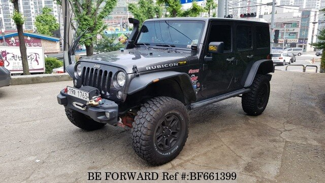 Used 2014 Jeep Wrangler For Sale Bf661399 Be Forward