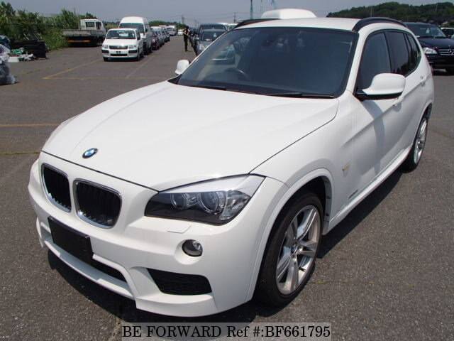 Used 2011 BMW X1 BF661795 for Sale