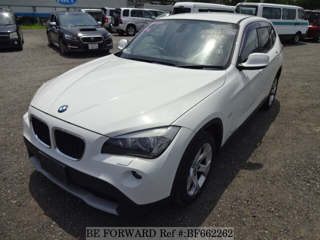 Used BMW X S DRIVE IABAVL For Sale BF BE FORWARD - 2010 bmw price