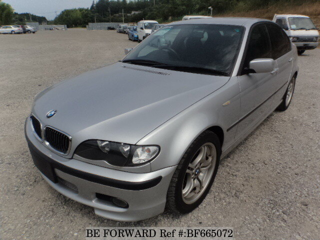 Used BMW SERIESGHAV For Sale BF BE FORWARD - 2002 bmw price
