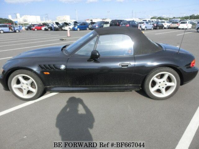 1998 BMW Z3 ROAD STAR/E-CH19 D'occasion en Promotion ...