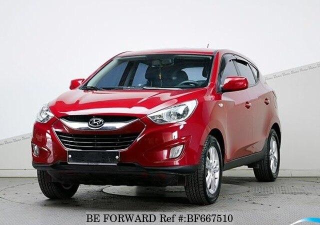 2010 hyundai tucson x20 usados en venta bf667510 be forward for Hyundai motor myanmar co ltd