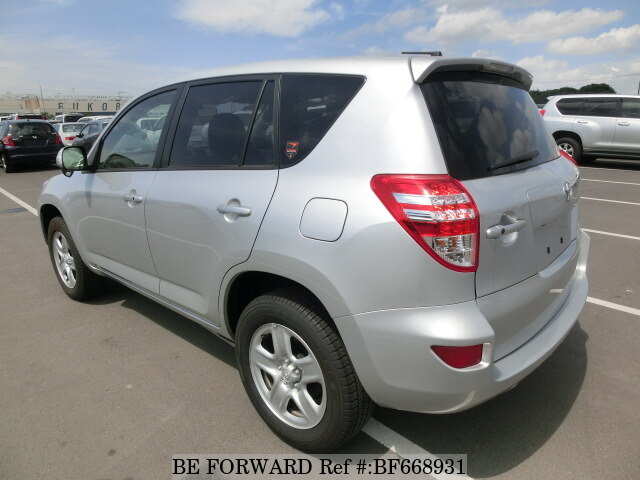used 2014 toyota rav4 style dba aca36w for sale bf668931 be forward. Black Bedroom Furniture Sets. Home Design Ideas