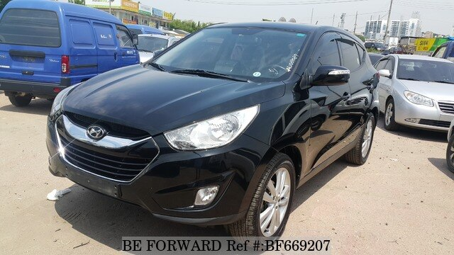 used 2010 hyundai tucson lx20 for sale bf669207 be forward. Black Bedroom Furniture Sets. Home Design Ideas