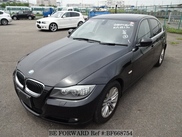 Used BMW SERIES ILBAPH For Sale BF BE FORWARD - 2010 bmw 325