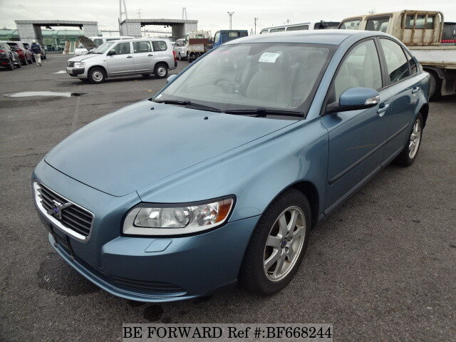 used 2009 volvo s40/cba-mb5244 for sale bf668244 - be forward