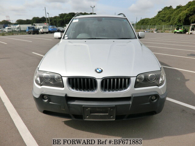 used 2004 bmw x3 2 5i sports package gh pa25 for sale. Black Bedroom Furniture Sets. Home Design Ideas