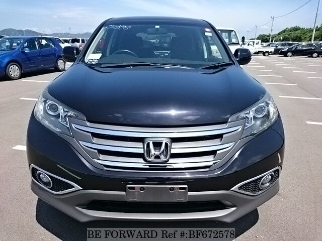 used 2012 honda cr v 20g dba rm1 for sale bf672578 be forward. Black Bedroom Furniture Sets. Home Design Ideas